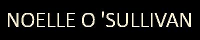 noelle o sullivan